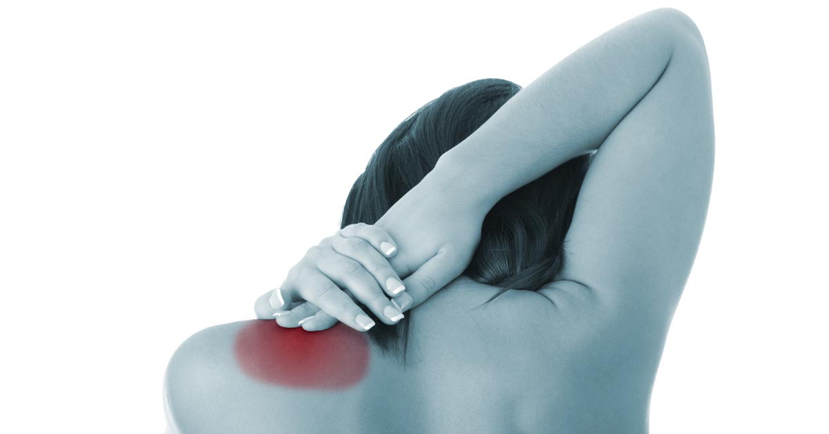State College, PA shoulder pain treatment and recovery