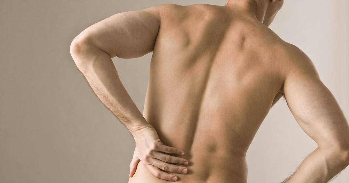 State College, PA chiropractic back pain treatment