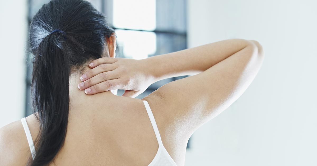 State College, PA chiropractic neck pain treatment