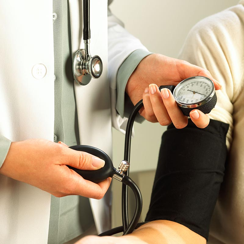 State College, PA 16803 natural high blood pressure care