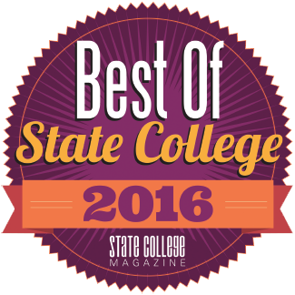 best of state college 2016